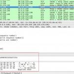 XHR HTTP POST 请求的DATA部分