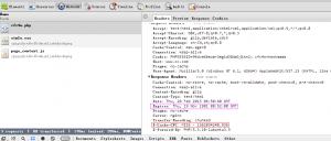 FASTCGI_CACHE $upstream_cache_status 结果为miss,一次也没命中