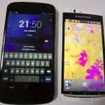 nexus4-and-lt18i